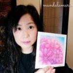 【Zoomの学校】入塾して3週間でオンライン絵画教室の集客に成功!売上70万円達成!