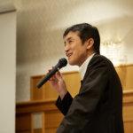 ZOOMを使ったオンラインセミナーで健康に!東大ドクター森田敏宏先生のインタビュー!!