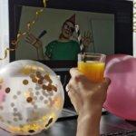 【最新版】Zoom飲み会やパーティーで大人気!ビデオフィルターの使い方を5分で解説!