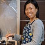 【お料理教室】コロナで収入がゼロに!パソコン苦手な主婦がZoom集客の学校に参加後、たった1ヶ月で94万円を売り上げた方法とは!?