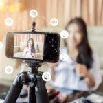 簡単!ZoomでFacebookライブ、YouTubeライブを配信する方法!