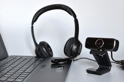 パソコン カメラ ヘッドセット